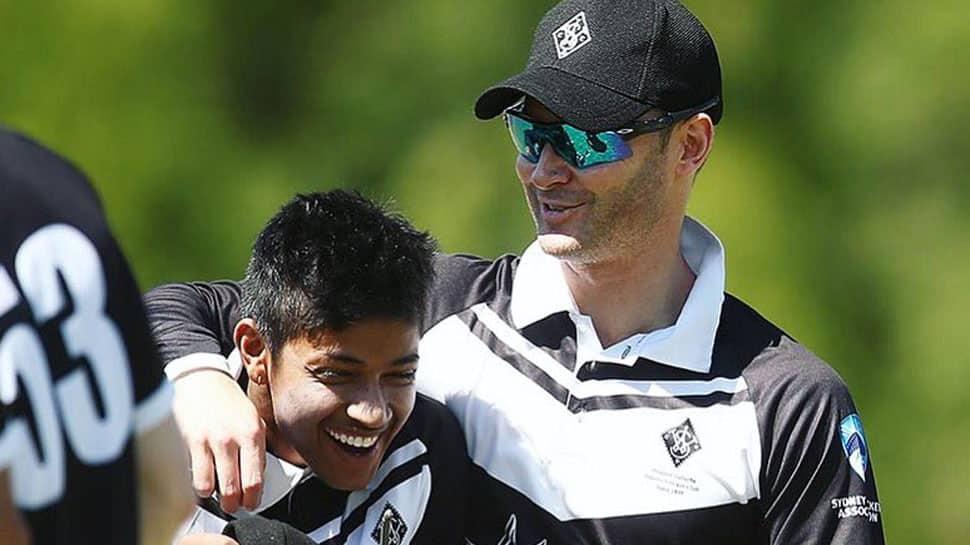IPL : અફઘાન બાદ નેપાળી ક્રિકેટરનું વેલકમ, ભારતીય રેલ સાથે રહ્યો પિતાને સંબંધ