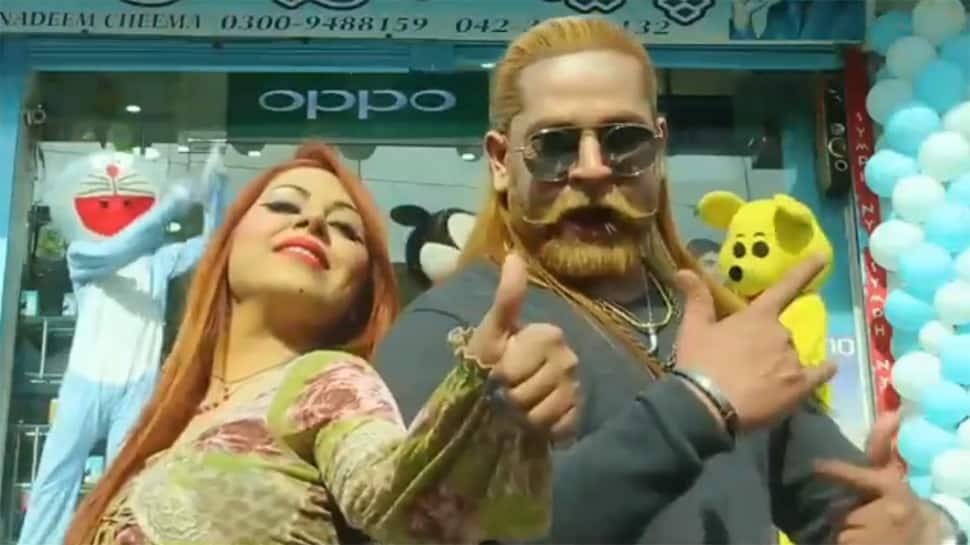 VIDEO: પાકિસ્તાનની આ જાહેરાત જોઈને સલમાન-કેટરીના પણ પેટ પકડીને હસશે