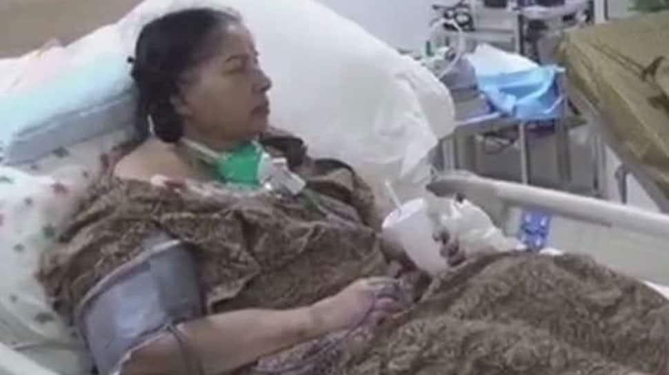 અમ્મા દાખલ હતા ત્યારે હોસ્પિટલનાં CCTV બંધ હોવાનો ઘટસ્ફોટ
