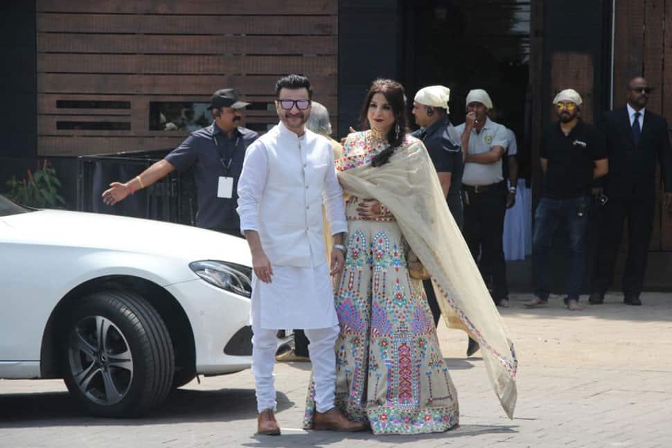 Sonam kapoor, Sonam kapoor Wedding