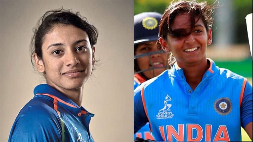 મહિલા ટી20 ચેલેન્જની ટીમોની થઈ જાહેરાત, મંધાના અને હરમનપ્રીત કૌર વચ્ચે ટક્કર
