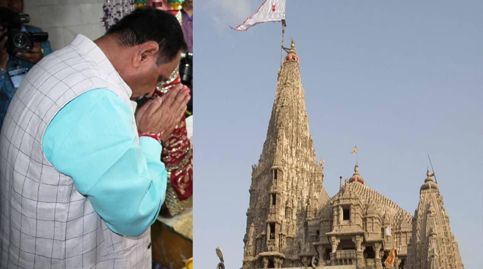 દેશના ૧ર શહેરોની 'હ્રદય' યોજનામાં પસંદગી, ગુજરાતનું એકમાત્ર તીર્થધામ