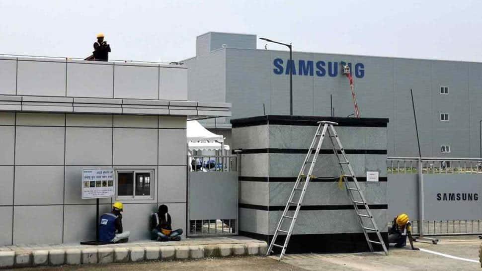 આ છે વિશ્વની સૌથી મોટી મોબાઇલ ફેક્ટ્રી, જાણો તેની ખાસિયતો