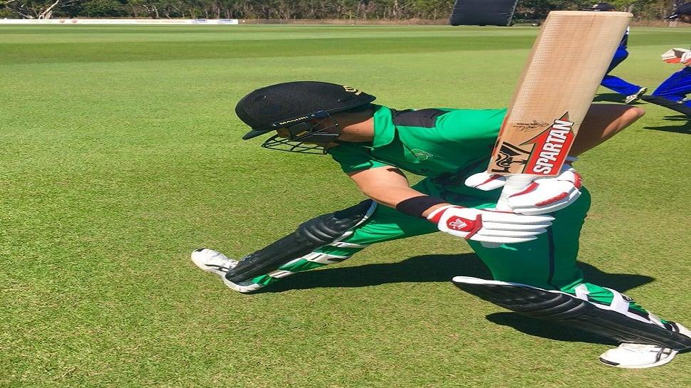 ડેવિડ વોર્નરે ઓસ્ટ્રેલિયન ક્રિકેટમાં કરી વાપસી, સ્ટ્રાઇક લીગમાં બનાવ્યા 36 રન