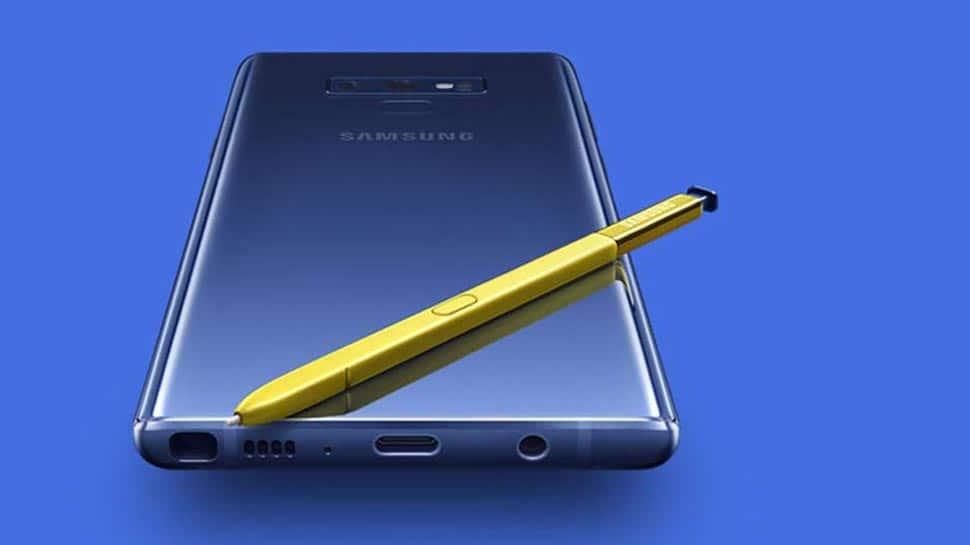 ફક્ત 7900 રૂપિયામાં ખરીદો Samsung ગેલેક્સી નોટ 9, આ રહી રીત