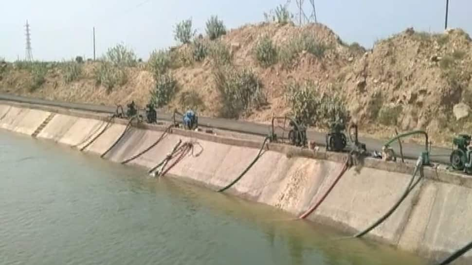 Image result for કેનાલથી થતી પાણીની ચોરી