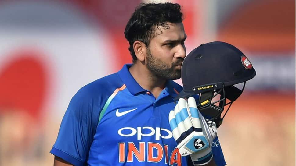 ભારત અને વિન્ડિઝ વચ્ચેની ટી-20 સીરીઝમાં રોહિત શર્મા પાસે વર્લ્ડ રેકોર્ડ બનાવાની તક