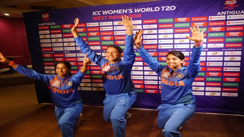 WWT20: આજે ભારત અને ન્યૂઝીલેન્ડ વચ્ચે ટક્કર, રાત્રે 8.30 કલાકે શરૂ થશે મેચ
