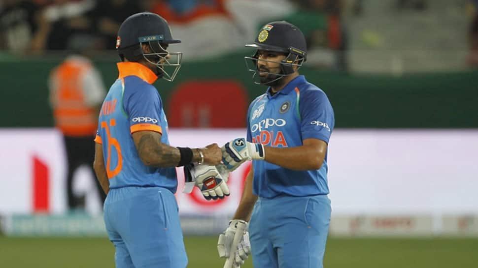 AUSvsIND T20: બ્રિસ્બેન ટી-20માં ભારતનો 4 રને પરાજય, ઓસ્ટ્રેલિયા શ્રેણીમાં 1-0થી આગળ