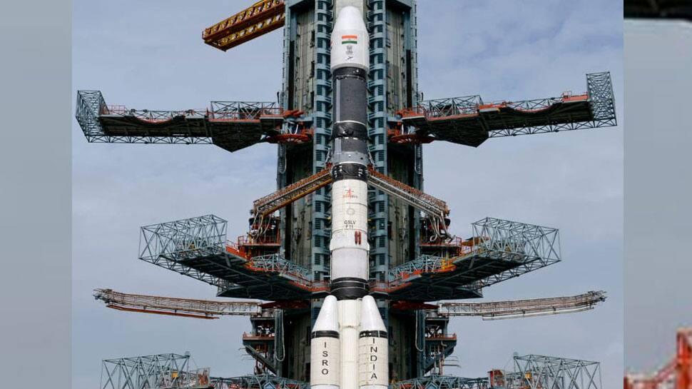 ISROએ લોન્ચ કર્યો સંદેશાવ્યવહાર ઉપગ્રહ GSAT-7A, ભારતીય વાયુસેના બનશે 'શક્તિશાળી'