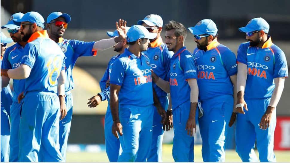 ICC T20 વિશ્વકપઃ પ્રથમ મેચમાં આફ્રિકા સામે ટકરાશે ભારત, જાણો સંપૂર્ણ કાર્યક્રમ