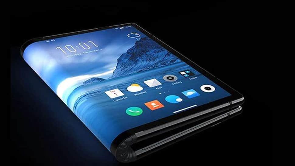 SAMSUNG નો ફોલ્ડેબલ સ્માર્ટફોન આ તારીખે થશે લોન્ચ, ફોનમાં હોઇ શકે છે 5G એન્ટીના