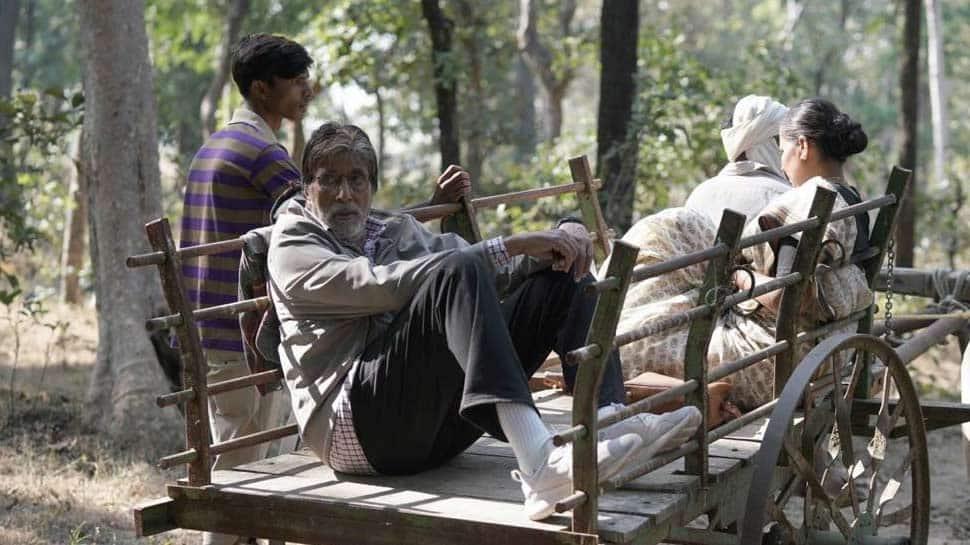 'સૈરાટ'ના ડાયરેક્ટરની સાથે કામ કરશે અમિતાભ બચ્ચન, સામે આવી ફિલ્મની રિલીઝ ડેટ