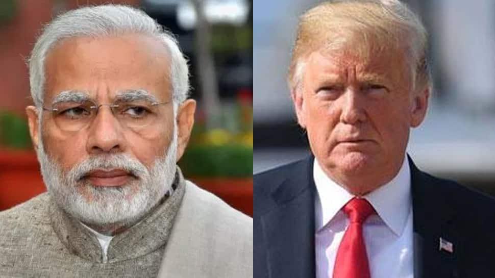 પુલવામા હુમલો: ટ્રમ્પનું મહત્વપૂર્ણ નિવેદન, કહ્યું-'ખતરનાક સ્થિતિ, કઈંક મોટી કાર્યવાહી કરશે ભારત'