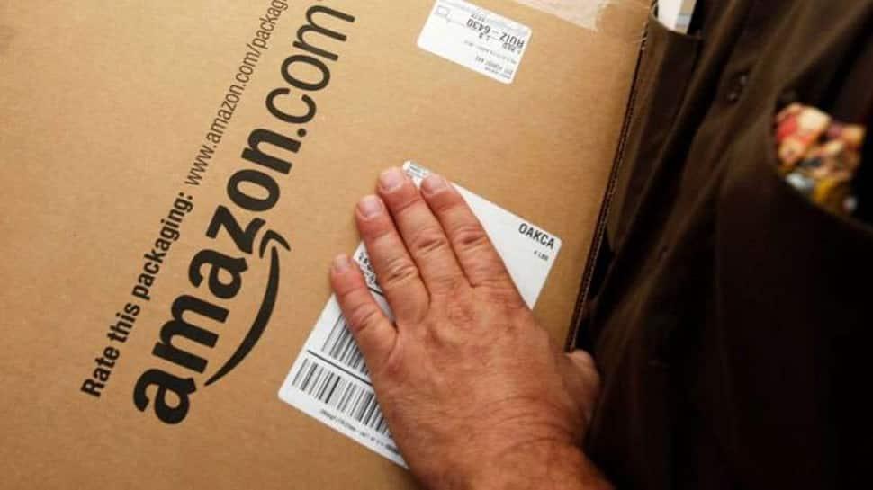 Amazon માં ફક્ત 4 કલાક કામ કરીને દર મહિને કમાઇ શકો છો 60,000 રૂપિયા, વાંચો કેવી રીતે