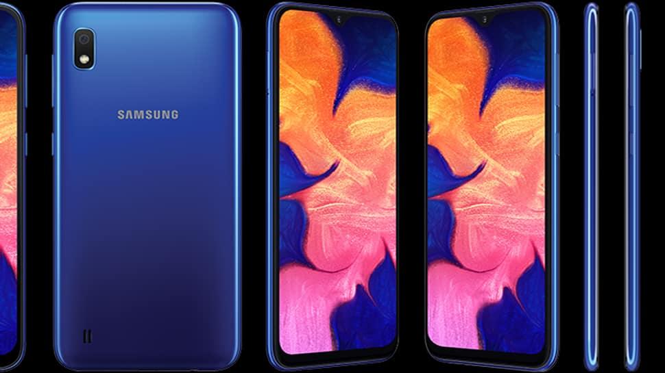 SAMSUNG નો આ ખાસ સ્માર્ટફોન આજથી ખરીદી શકશો, આ છે ફિચર્સ અને કિંમત