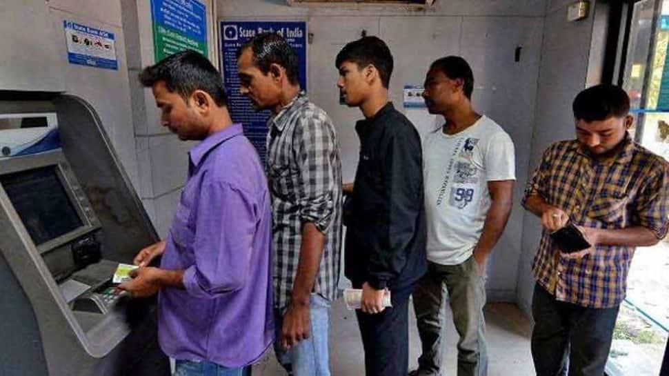 31 માર્ચ સુધી બંધ થઇ જશે દેશભરના 1.13 લાખ ATM, જાણો તેનું પાછળનું કારણ