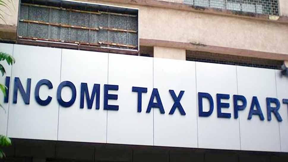 CM કમલનાથના OSDના ઘર પર ઇનકમ ટેક્સની રેડ, તપાસ દરમિયાન 9 કરોડ મળ્યા