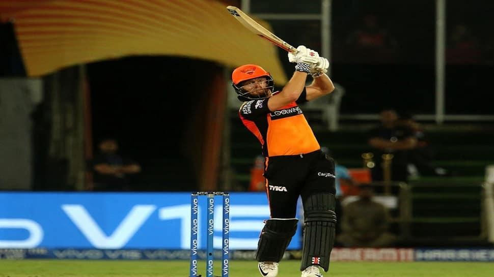 IPL 2019: હૈદરાબાદને લાગ્યો ઝટકો, વિશ્વકપની ટ્રેનિંગ માટે બેયરસ્ટો જશે ઈંગ્લેન્ડ