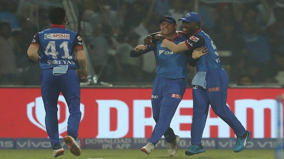 IPL 2019: આખરે પોતાના ઘરમાં જીત્યું દિલ્હી, પંજાબને 5 વિકેટે આપી હાર