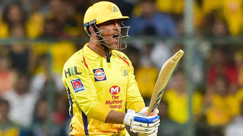 IPL 2019: ધોનીએ કર્યો ખુલાસો, આ કારણે ન લીધો એક રન