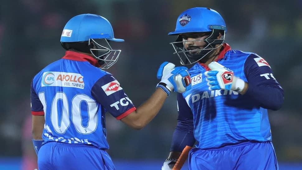 IPL 2019: પંતની શાનદાર બેટિંગ, રાજસ્થાનને 6 વિકેટે હરાવી દિલ્હી પોઈન્ટ ટેબલમાં પ્રથમ સ્થાને પહોંચ્યું