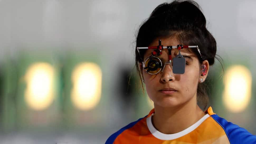 VIDEO: 17 વર્ષની વિશ્વ ચેમ્પિયન શૂટરની અપીલ- હું મત ન આપી શકું, તમે જરૂર મતદાન કરો