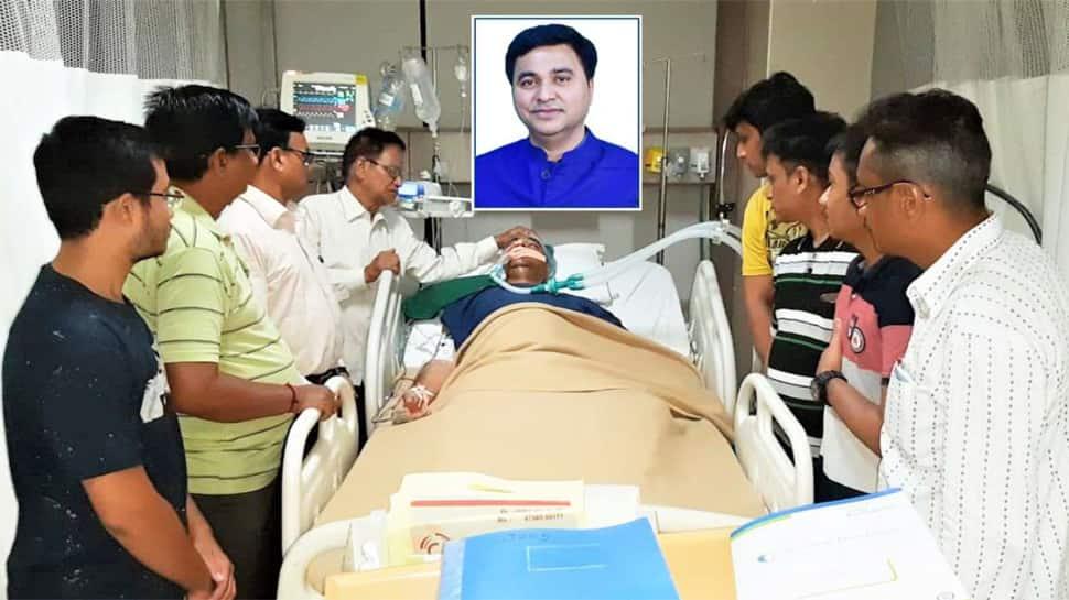 ગુજરાતનો પ્રથમ કિસ્સો: બ્રેઇન ડેથ વ્યક્તિના ફેફસા દાન કરાયા, 7 લોકોને મળશે નવજીવન