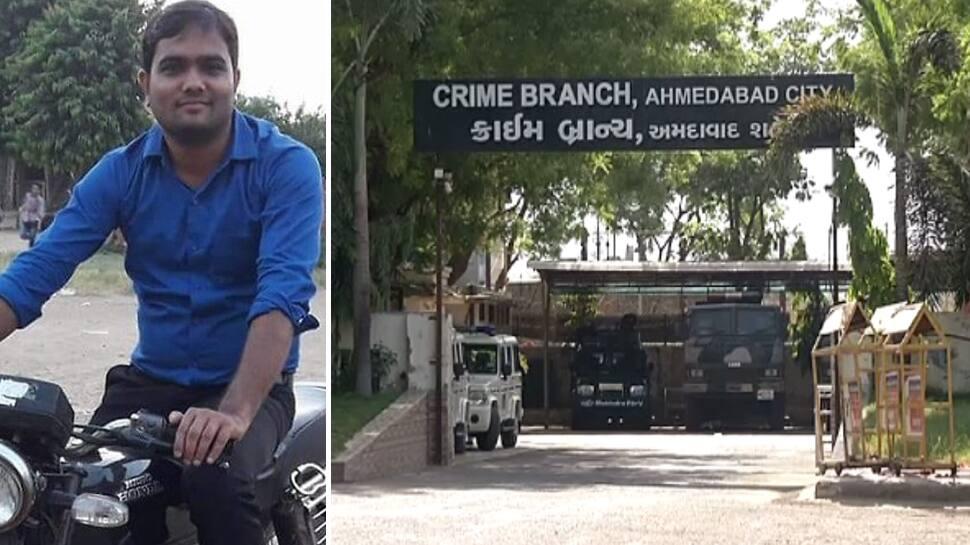 પત્રકાર ચિરાગ પટેલ કેસમાં ક્રાઈમ બ્રાન્ચને હાથ લાગ્યો મહત્વનો પુરાવો