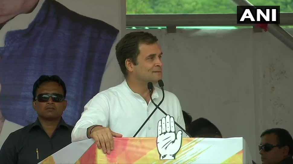 Video: રાહુલ ગાંધીએ કહ્યું- નોટબંધી સમયે PM મોદીએ તેમની કેબિનેટને તાળામાં બંધ કરી