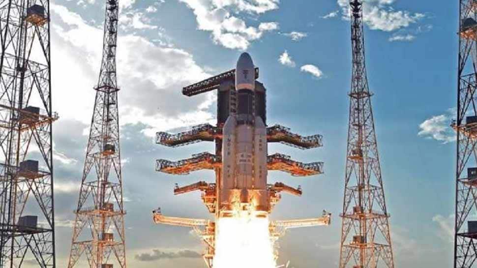 ISROનો દાવો: જ્યાં કોઇ નહીં પહોંચ્યું ત્યાં ઉતરશે ચંદ્રયાન-2, આ દિવસે થશે લોન્ચ