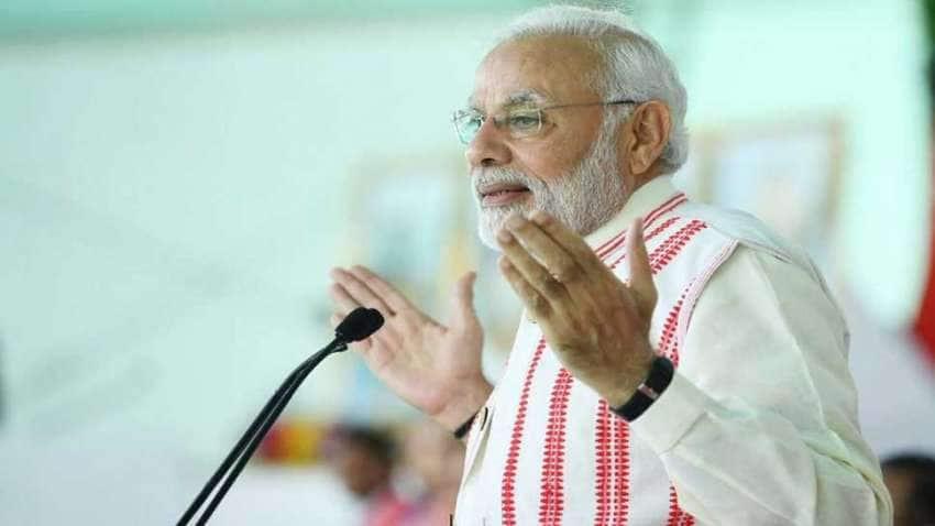 નરેંદ્ર મોદીને ફરીથી PM બનાવવા માંગે છે આ વૃદ્ધ, કોઇએ જળનો ત્યાગ કર્યો તો કોઇએ કર્યા ઉપવાસ