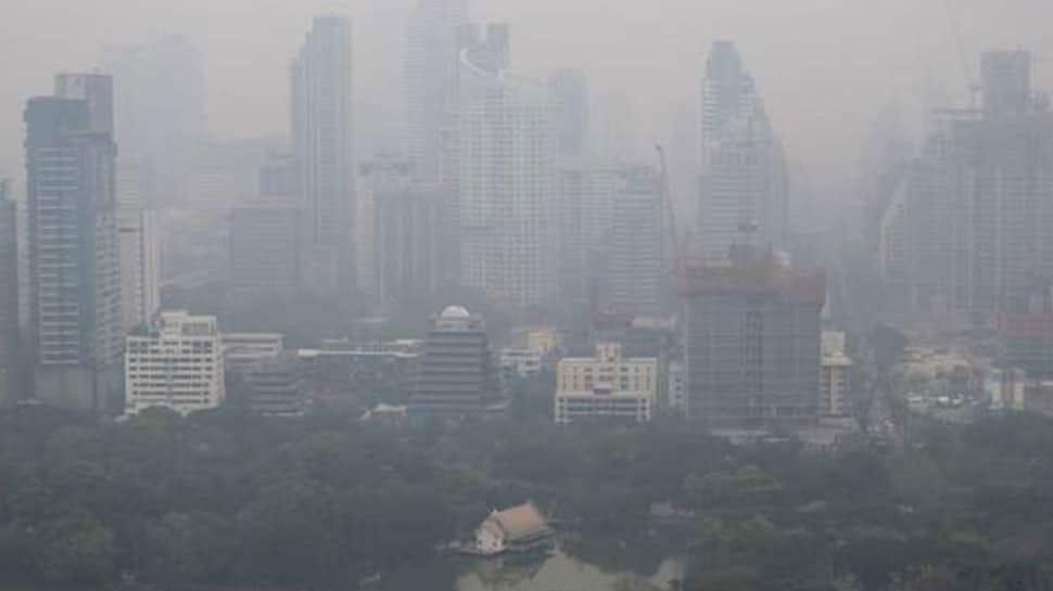 પ્રદૂષિત શહેરોમાં જતાં પહેલાં 100 વખત વિચાર કરજો, નહીંતર પડી જશો બીમાર