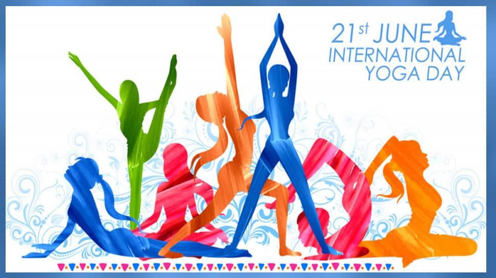 International Yoga Day: શુક્રવારે દેશભરમાં ઉજવાશે યોગ દિવસ, પીએમ મોદી આપશે રાંચીમાં હાજરી