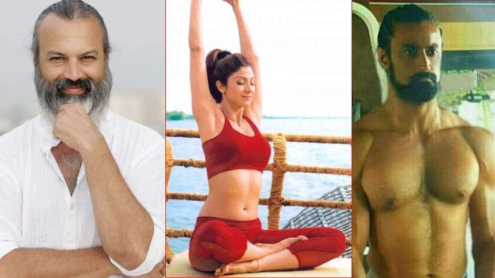 International Yoga Day:  શિલ્પાથી માંડીને કુણાલ કપૂરે પોતાના ફેન્સને આપી આ સલાહ