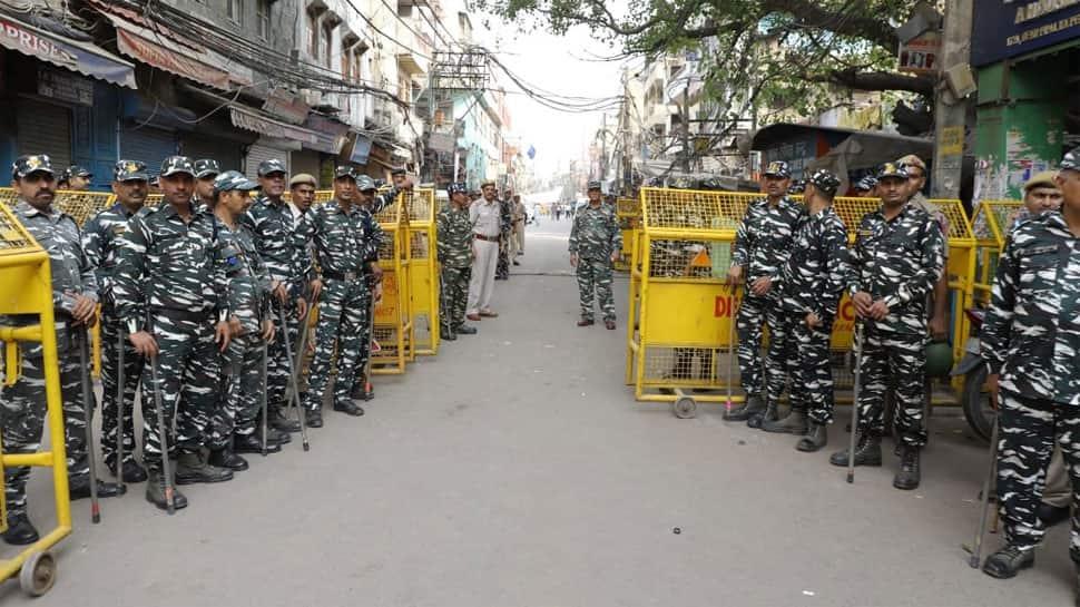 હૌઝ કાજી મંદિર કેસ: પોલીસે અત્યાર સુધીમાં 4 માઇનોર સહિત 9 લોકોની કરી ધરપકડ