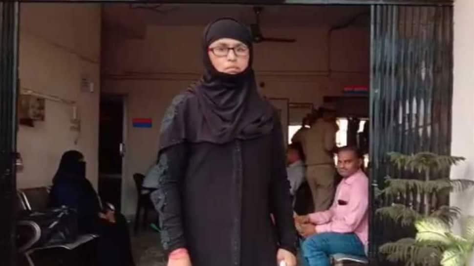અલીગઢમાં મુસ્લિમ મહિલાએ BJPની સદસ્યતા લીધી તો મકાન માલિક ભડકી ગયો, ઘર ખાલી કરાવ્યું