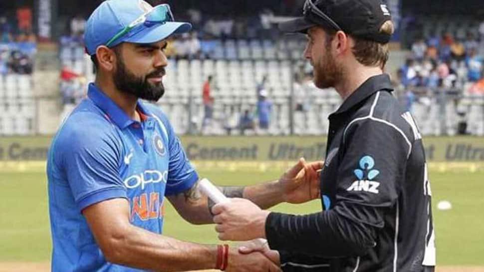 INDvsNZ: આજે મેચ ના પણ રમાઈ તો ભારતને નથી કોઇ ટેન્શન, ફાઇનલ તો જરૂર રમશે