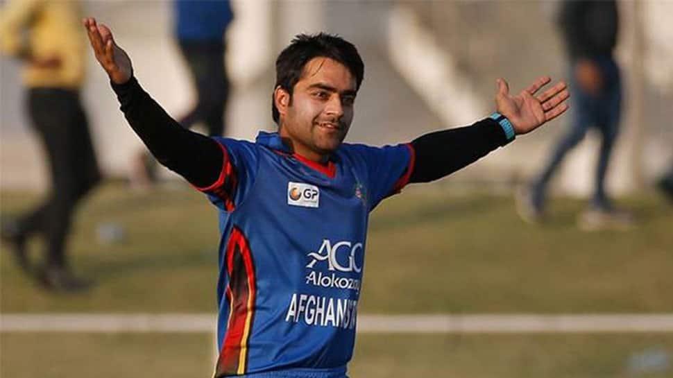 રાશિદ ખાન બન્યો અફઘાનિસ્તાન ક્રિકેટ ટીમનો કેપ્ટન, ACBએ લીધો નિર્ણય