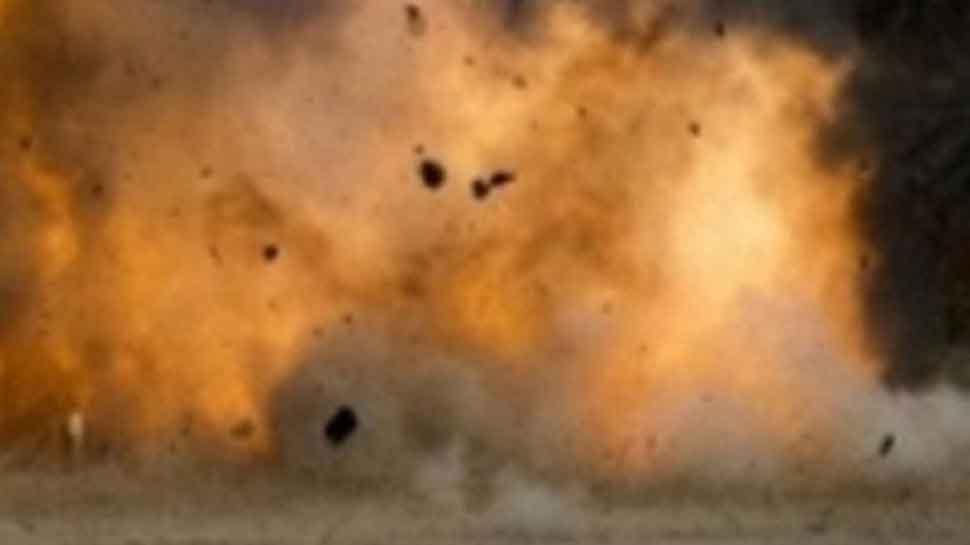 અફઘાનિસ્તાનમાં થયેલા સુરંગ વિસ્ફોટમાં 11 શ્રદ્ધાળુઓનાં મોત, 34થી વધુ ઘાયલ