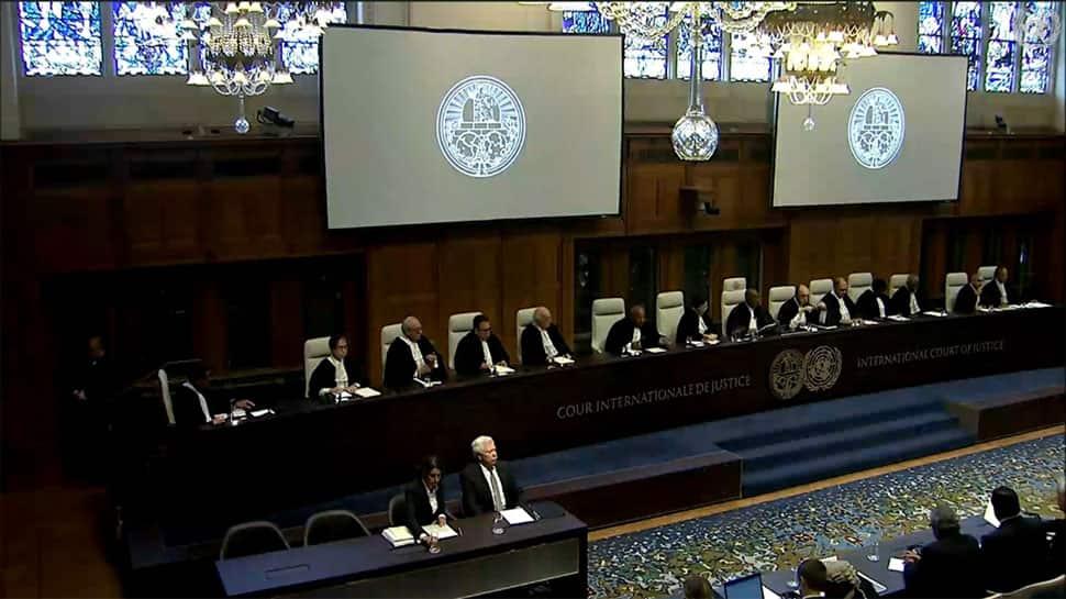 કુલભુષણ જાધવ કેસઃ ICJમાં ભારતનો મોટો વિજય, ફાંસીની સજા અટકાવી