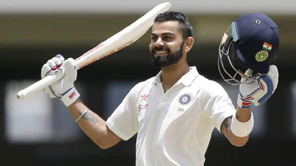 ICC ટેસ્ટ રેન્કિંગ: વિરાટ કોહલી અને ટીમ ઇન્ડિયાનો દબદબો યથાવત, બીજા નંબરે છે આ ખેલાડી...