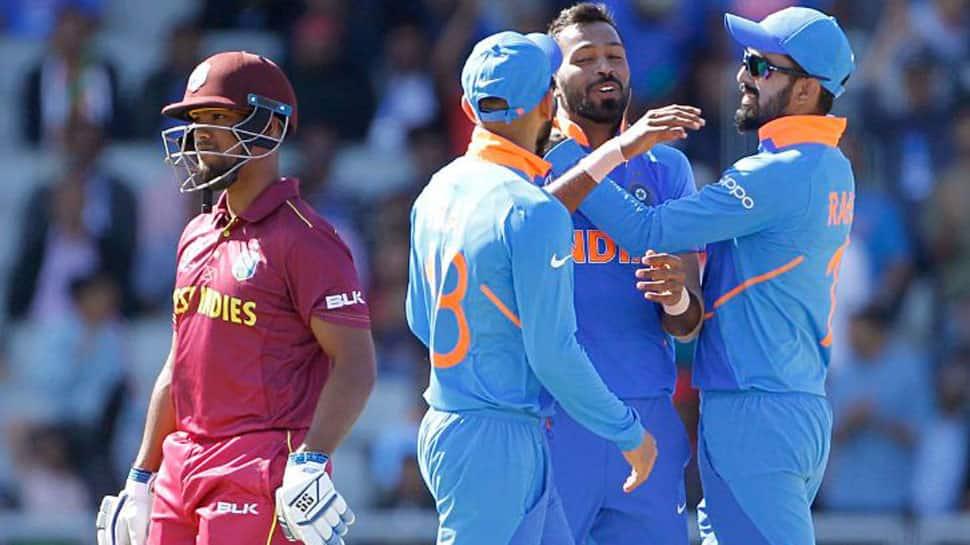 IND vs WI: વર્લ્ડ કપ હાર બાદ આજે પ્રથમ જીત માટે ઉતરશે ટીમ ઈન્ડિયા