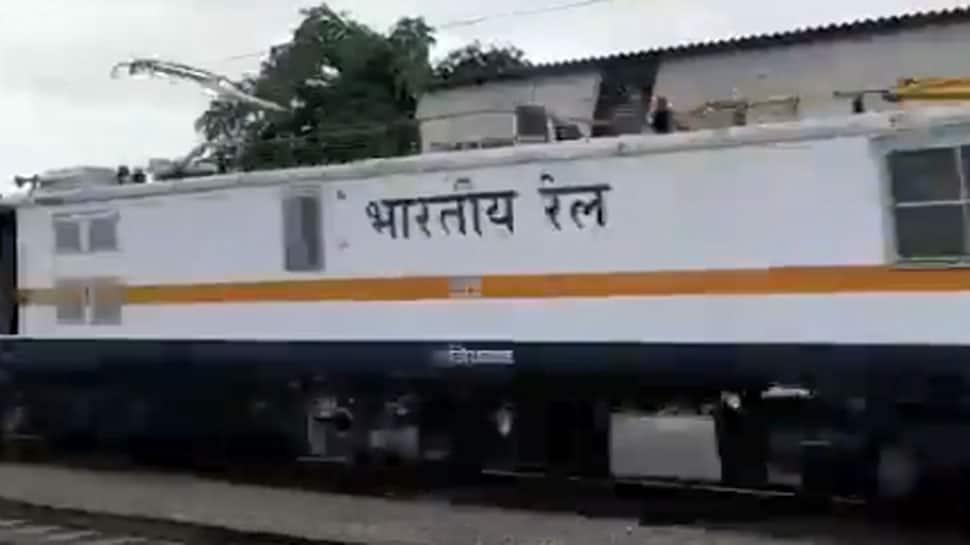 Video: હવે 180 Kmphની સ્પીડ પર દોડશે ટ્રેન, ભારતીય રેલવેએ તૈયાર કર્યું High Speed એન્જિન