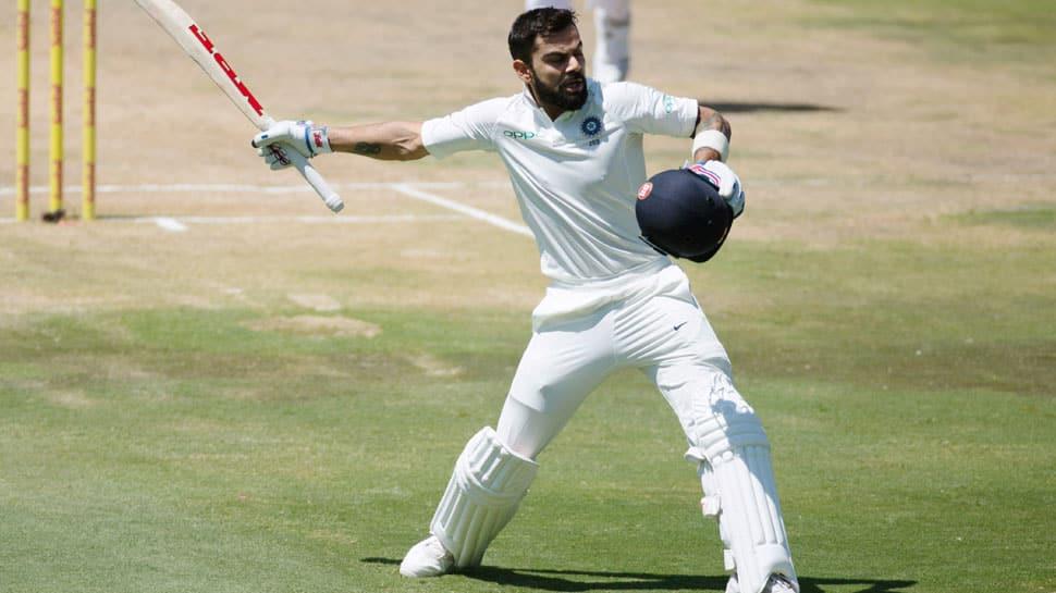 ICC test ranking: વિરાટ નંબર-1 પર યથાવત, બેન સ્ટોક્સને થયો મોટો ફાયદો
