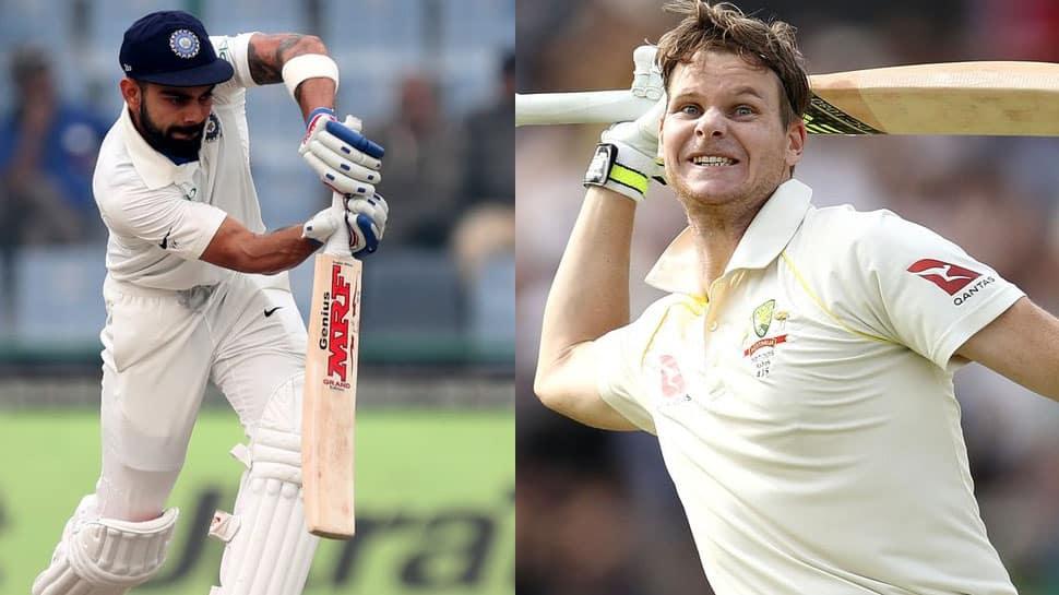 ICC ટેસ્ટ રેન્કિંગઃ વિરાટ કોહલીને પછાડી નંબર-1 બેટ્સમેન બન્યો સ્ટીવ સ્મિથ