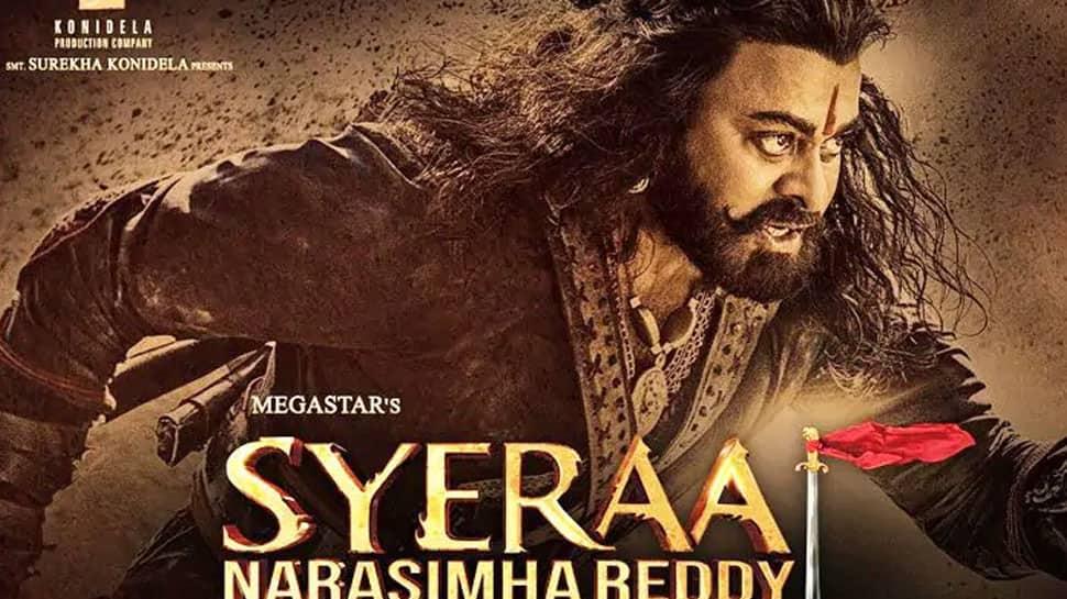 ફિલ્મ 'Sye Raa Narasimah Reddy'ના ટ્રેલરનું થશે ભવ્ય લોન્ચિંગ