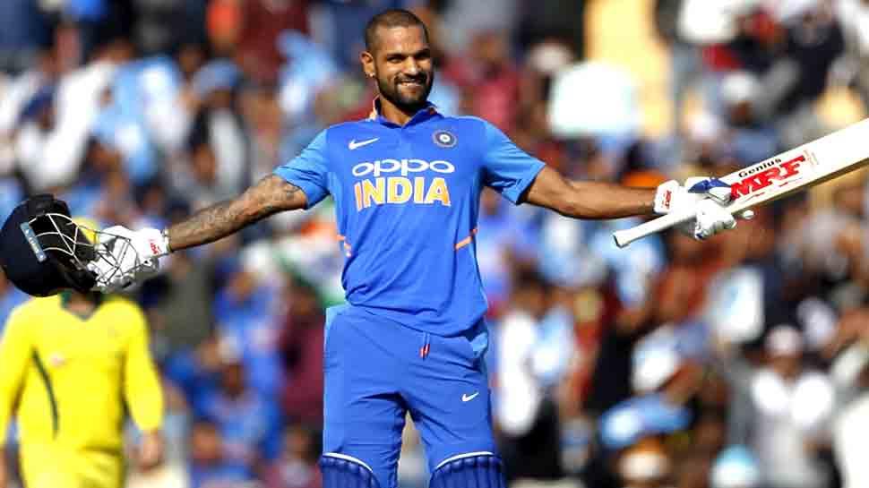 IND vs SA T20I: શિખર ધવનને માત્ર 44 રનની જરૂર, આ ખાસ લિસ્ટમાં થઈ જશે સામેલ