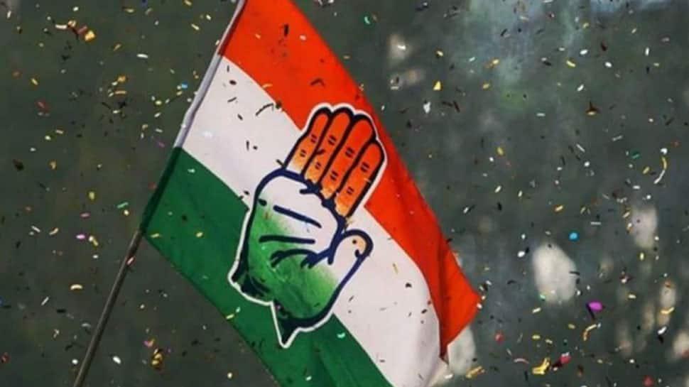 Gujarat Congress Report Card: ચાર વર્ષમાં કોંગ્રેસના પાયા ડગમગ્યા, જીતેલા ગઢ પણ હાથમાંથી ગુમાવી રહ્યું છે