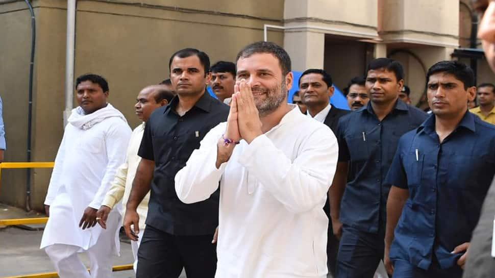 મોદી સમાજ પર ટિપ્પણી કેસ :રાહુલ ગાંધીએ સુરત કોર્ટમાં કહ્યું, 'નોટ ગિલ્ટી....'